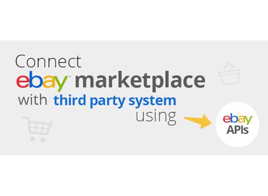 Ebay Store API